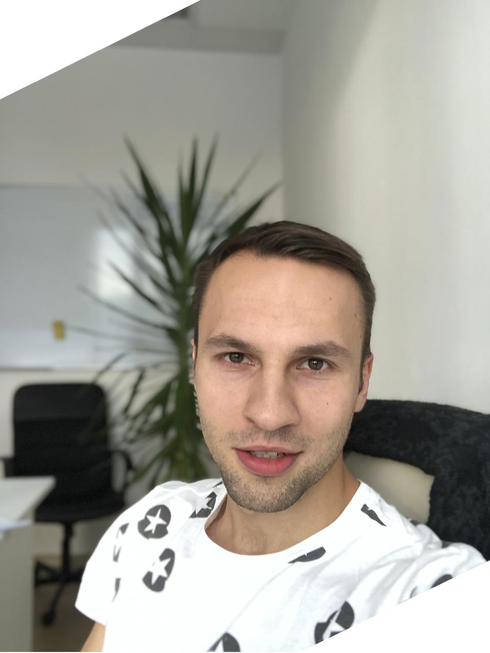 Продвижение сайтов | SEO специалист Кондрашов Владимир